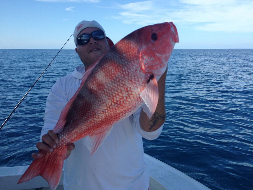 Cocoa Beach Fishing Charters